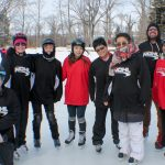 Discover Hockey Free Skating Lesson Calgary